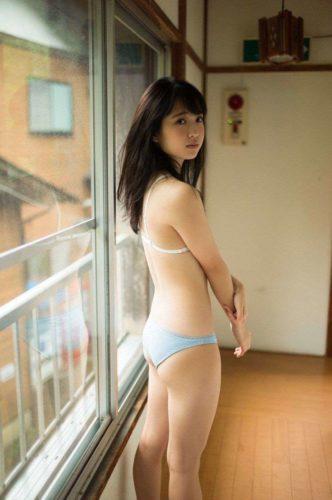 Fujino Shiho 藤野志穂