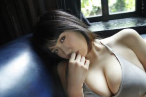Ishigami Rei 石神澪