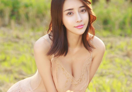Wu Yi Jin Xuan 武一瑾萱