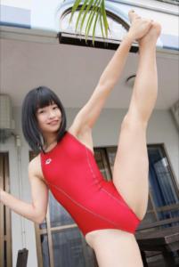Momokawa Haruka 百川晴香