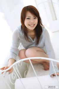 Miyashita Nana 宮下奈々
