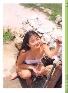 Yoshioka Mayumi 吉岡真由美