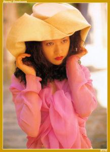 Hosokawa Naomi 細川直美