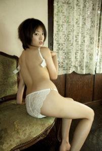 Hoshimi Rika 星美りか