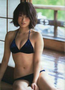 Tomonaga Mio 朝長美桜