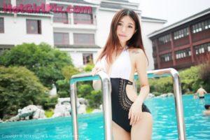 Qi Li Jia 绮里嘉ula