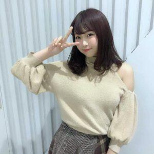 Kato Yuka 加藤夕夏