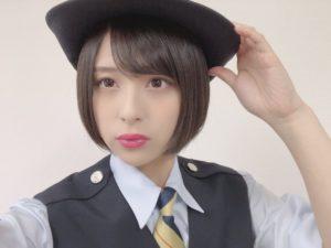 Sato Shiori 佐藤栞 AKB48