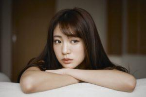 Shida Yuumi 志田友美