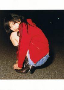 Eikura Nana 榮倉奈々