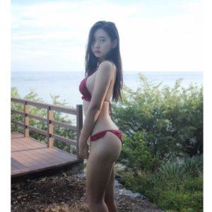 Sin Jae Eun 신재은