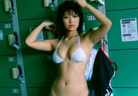 Hotta Yuika 堀田ゆい夏