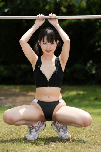 Nagisano Yoko 渚野洋子