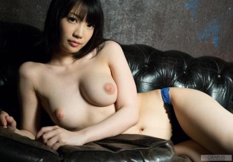 Suzuki Koharu 鈴木心春