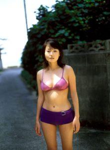 Kitagawa Eri 北川えり