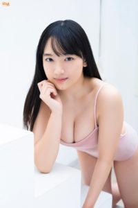 Sakaguchi Futa 坂口風詩