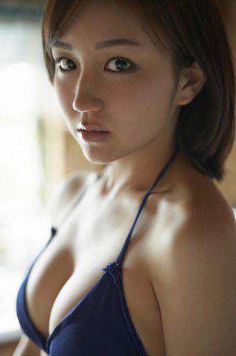 Uema Mio 上間美緒