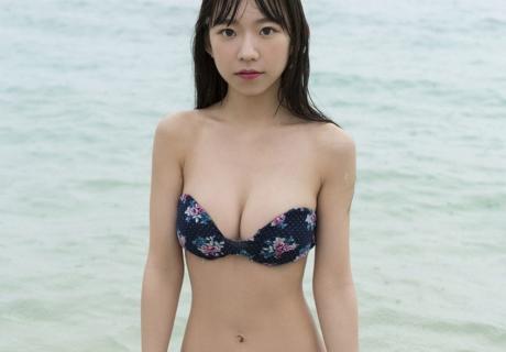 Nagasawa Marina 長澤茉里奈