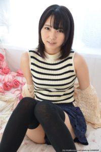 Natsumi Iku 夏海いく