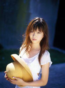 Hoshino Asuka 星野飛鳥