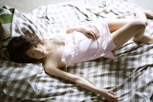 Sugiura Miho 杉浦美帆