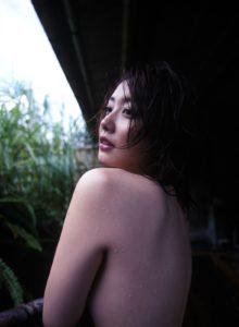 Seki Aya 関彩