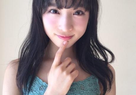 Oguri Yui 小栗有以