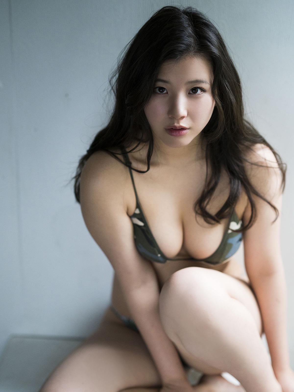 Kurata Ruka 倉田瑠夏