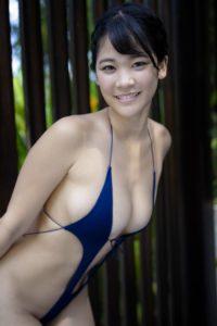 Takasugi Ann 高杉杏