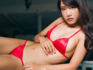 Ishihara Yuki 石原由希