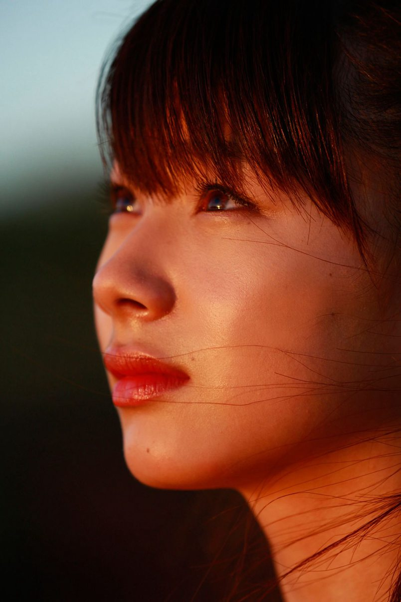 Ishida Ayumi 石田亜佑美