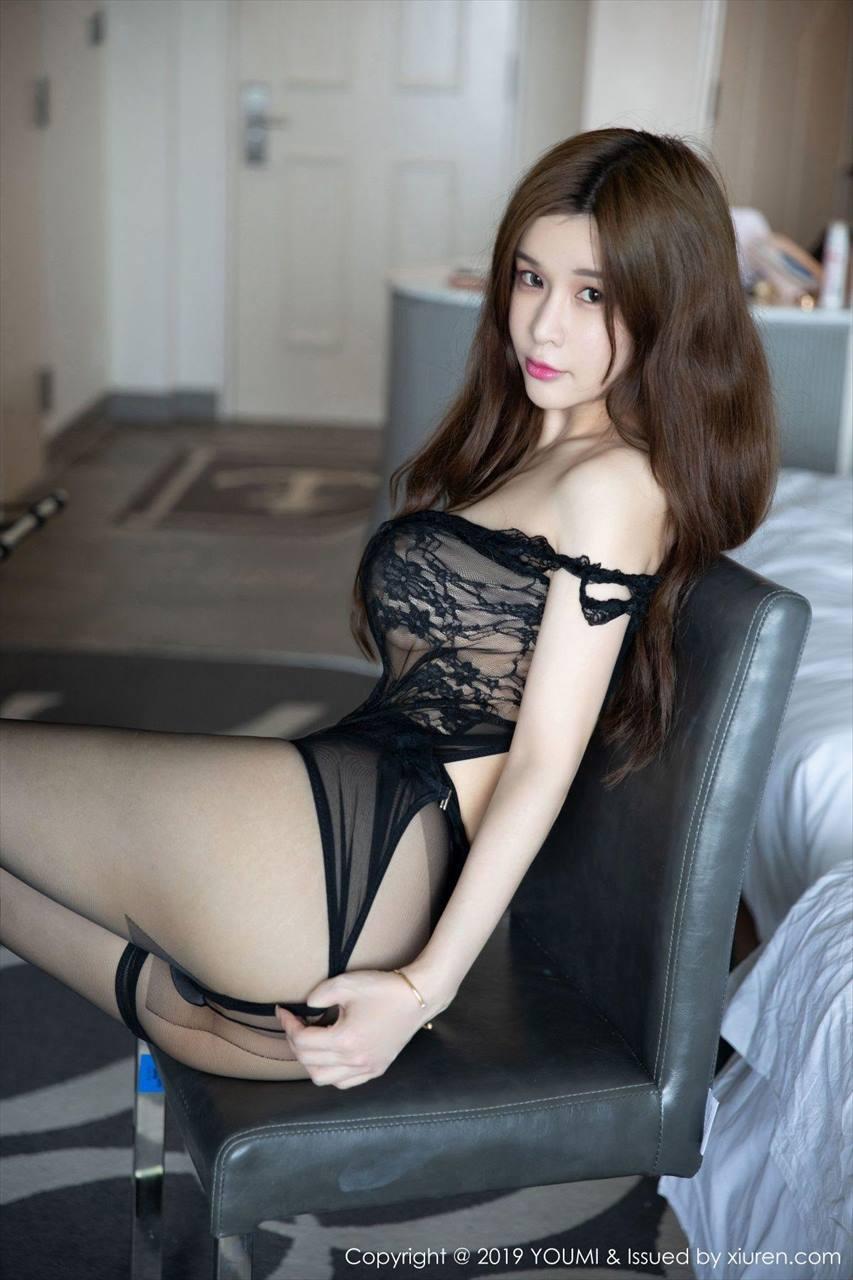 Zhang Yu Meng 張雨萌