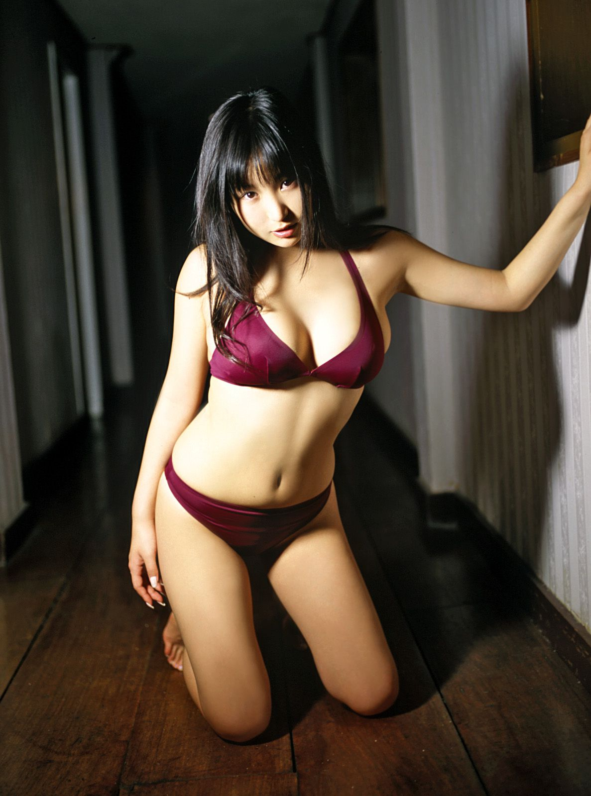 Yamamoto Saori 山本早織