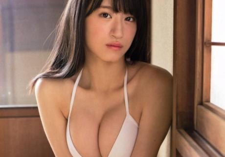 Jonishi Rei 上西怜