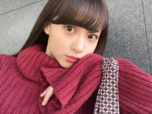 Noumi Mayuka 能見真優華