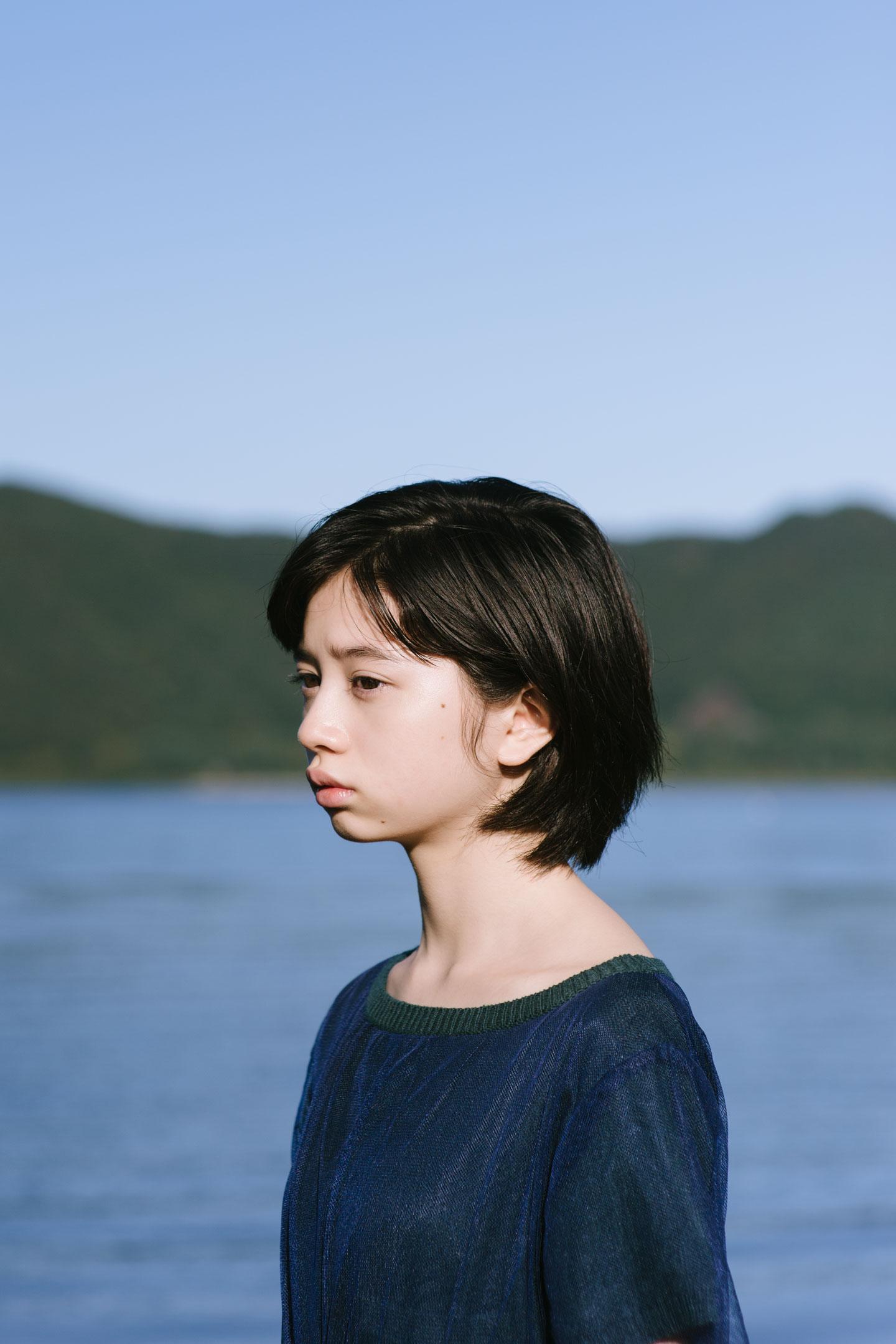 Sakurada Hiyori 桜田ひより