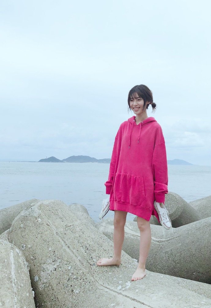 Shiraishi Sei 白石聖