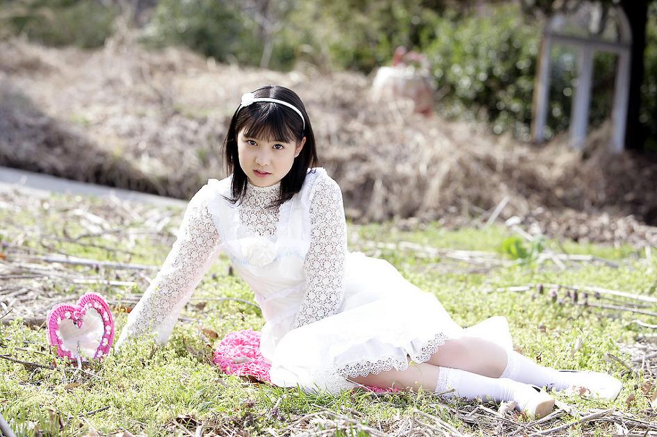 Koike Yui 小池唯