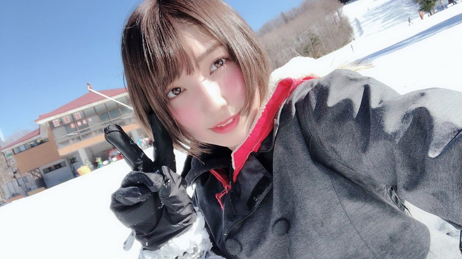Shimotsuki Mea 霜月めあ