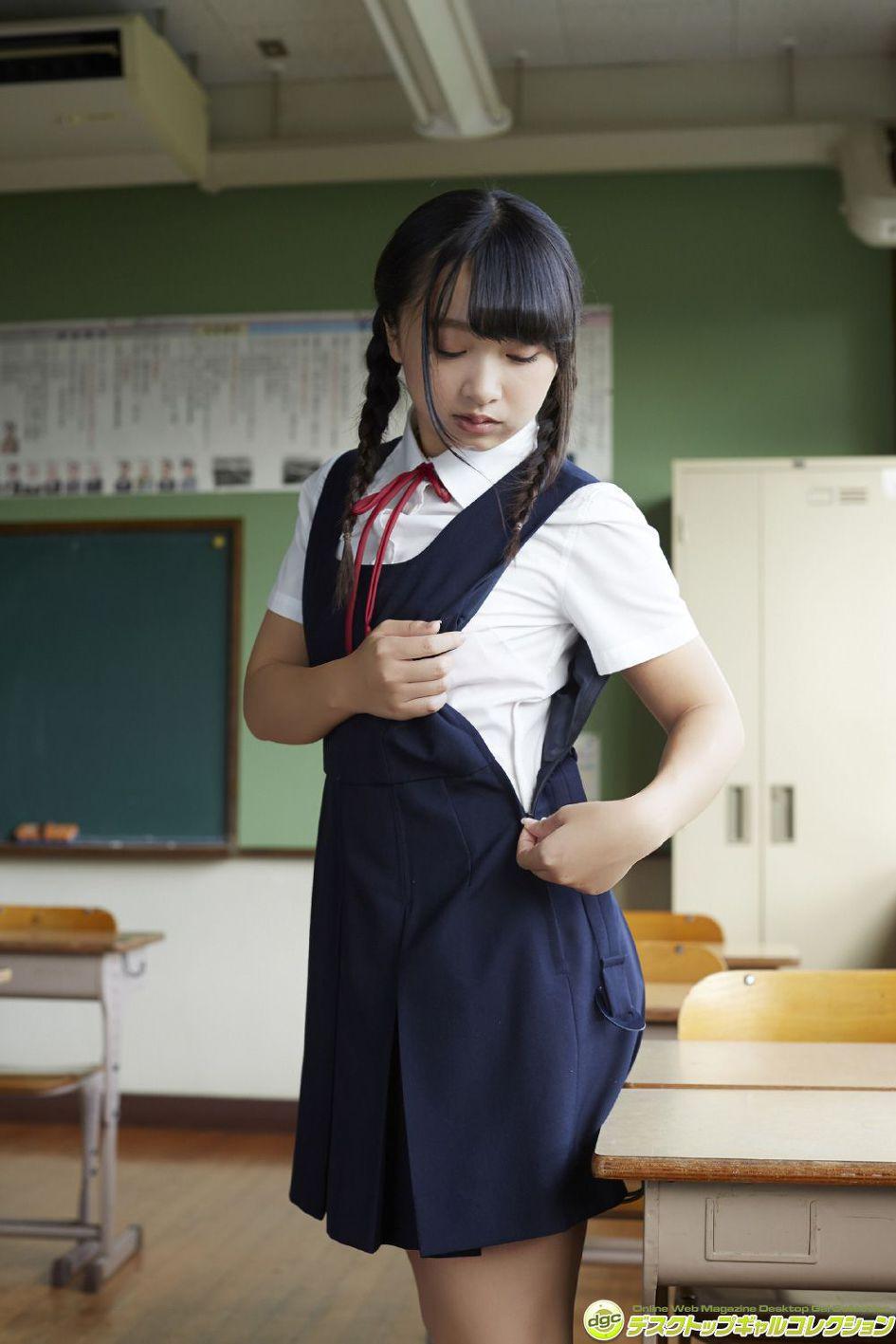 Issiki Kyoko 一色杏子