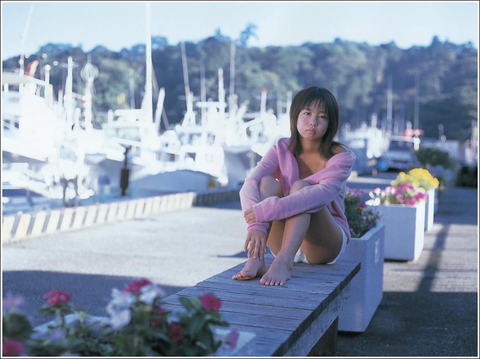 Aoi Miu あおい美海
