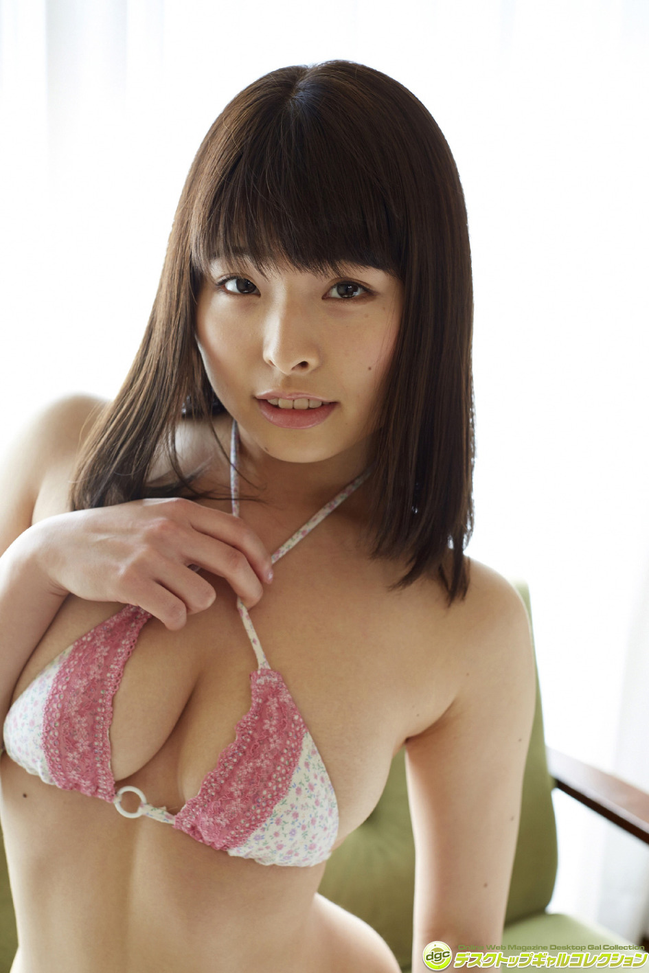 Tachibana Emiri 立花絵海莉