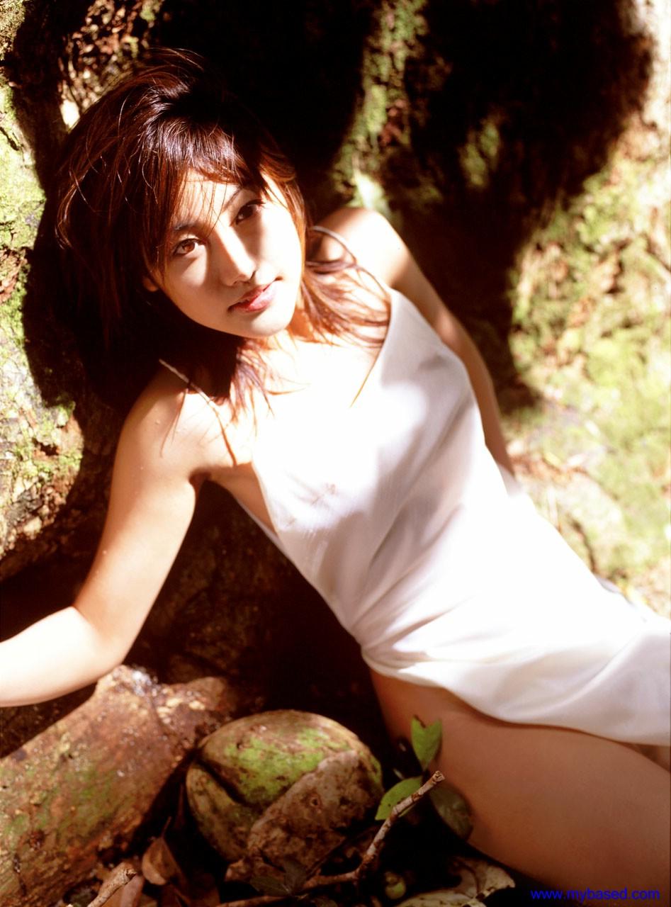 Yasu Megumi 安めぐみ