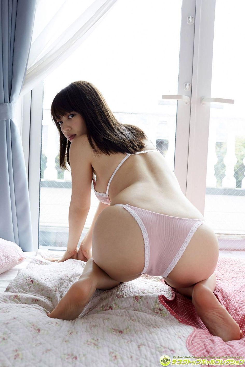 Ando Haruka 安藤遥