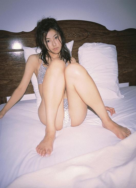 Kinoshita Ayumi 木下あゆ美