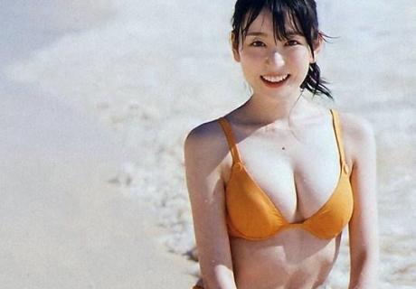Miyashita Kanako 宮下かな子