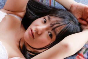 Nishinaga Ayana 西永彩奈