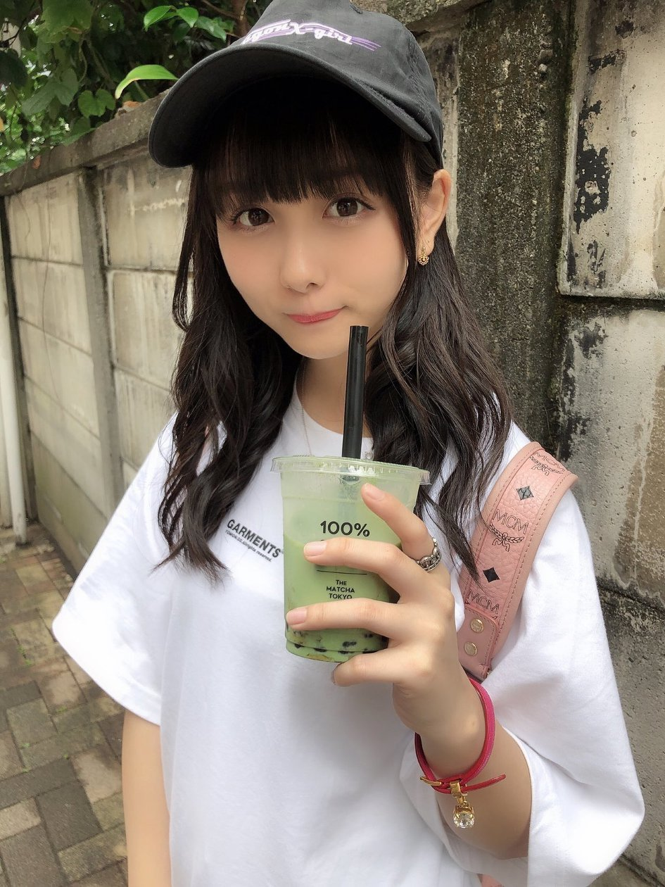 Niiya Mayu 新谷真由