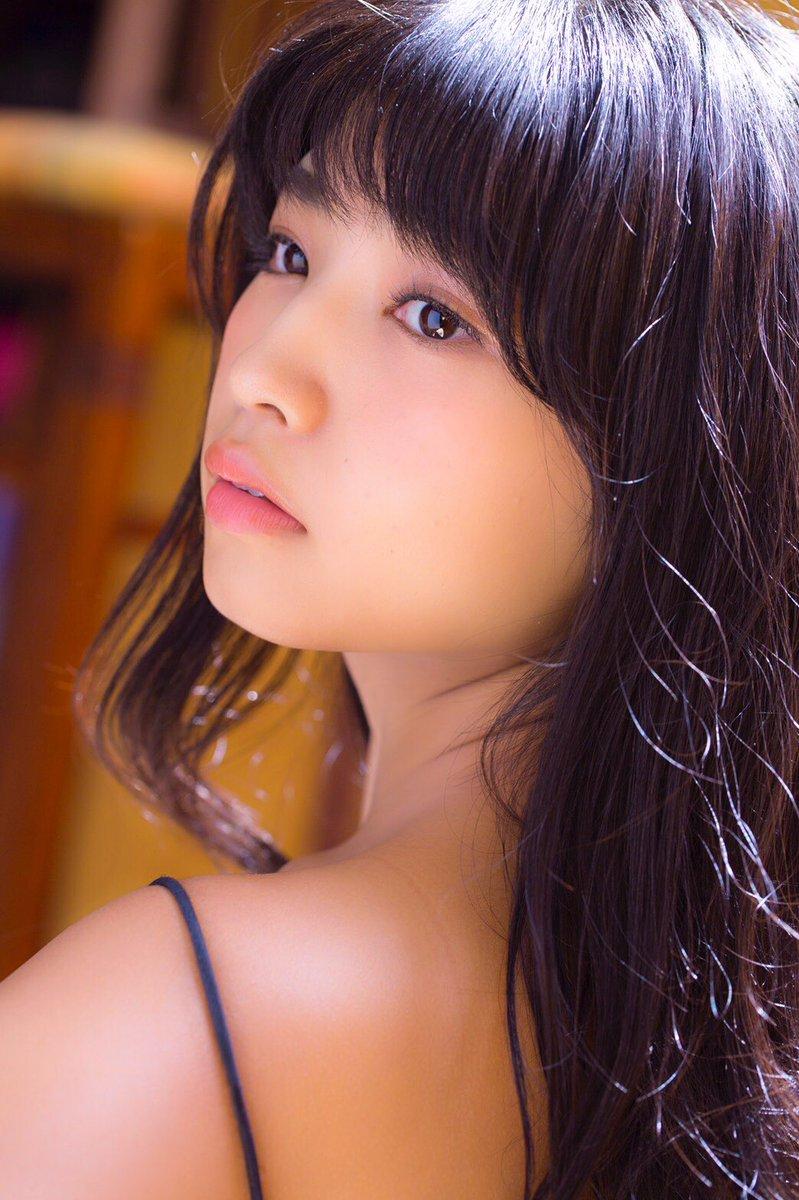 Nagai Rina 永井里菜