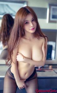 张雨萌umi